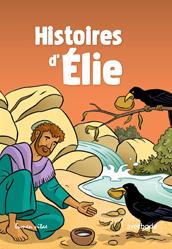 Histoires d'Élie