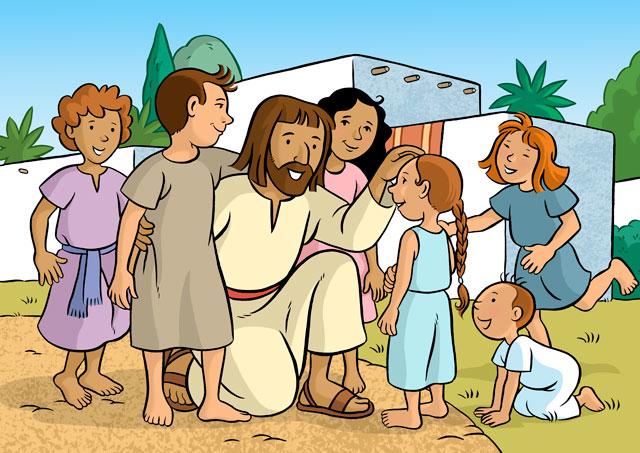 Averbode — Histoires de Jésus — 2012